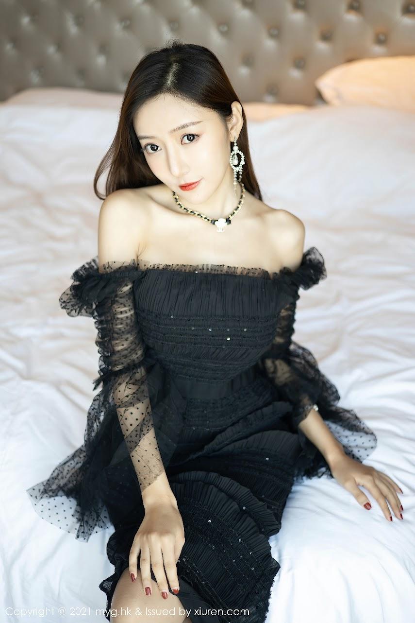 [MyGirl] 2021-01-20 Vol.482 Wang Xinyao yanni
